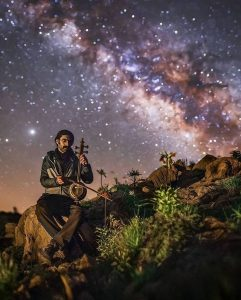 Sigma 14mm f/1.8: (Best Nikon lens for Astrophotography)