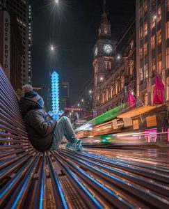 Samyang 14mm f2.8: (Best lens for night photography Sony A7)