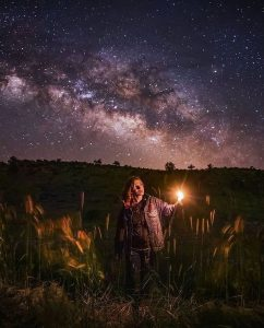 Sigma 16mm 1.4: (Best lens for astrophotography Sony A6300, A6400, A6000, A6500)