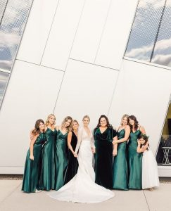 Nikon 20mm f1.8: (Best Nikon prime lens for wedding photography)