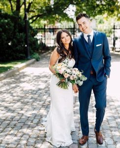Sony 50mm F1.8: (Best Sony prime lens for wedding photography)