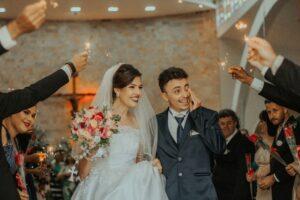 SIGMA 18-35 F1.8: (Best lens for wedding videography Nikon)