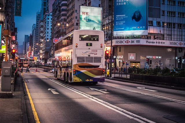Best Lens for Night Street Photography