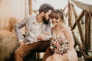 Canon 50mm f1.8: (Best affordable Canon lens for wedding photography)
