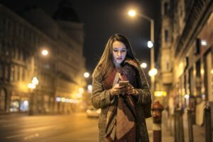 Canon 22mm f2 Lens: (Best Canon lens for Night Street photography)