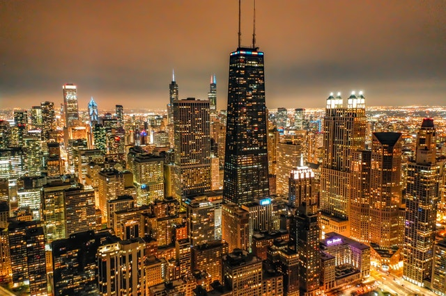 Best Lens for Night City Photography