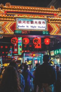 SONY 24MM F1.4 Low Light Beast: (Best Sony Lens for Night Street Photography)