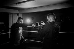 SONY 28MM F2: (Best budget-friendly lens for Vlogging)