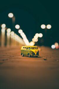 Samyang 12mm F2: (Best Sony lens for Night Street photography)