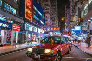 Nikon 35mm F1.8: (Best Nikon lens for Night street photography)