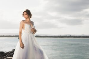 Sony Zeiss 55mm F1.8: (Best Sharpest lens for wedding photography Sony)