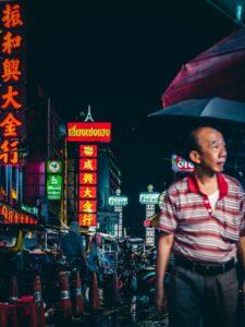 FUJIFILM 27MM F2.8: (Best Fuji Video lens for street photography)