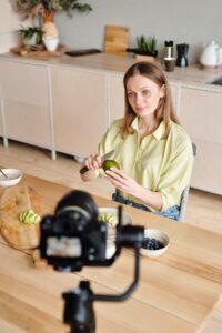 SONY 16-35 F4: (Best Vlogging lens for Sony full-frame camera)