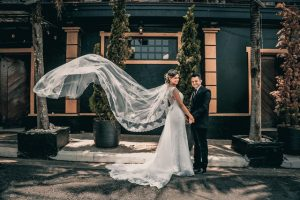 Canon 17-55mm f2.8: (Best DSLR lens for wedding videography)