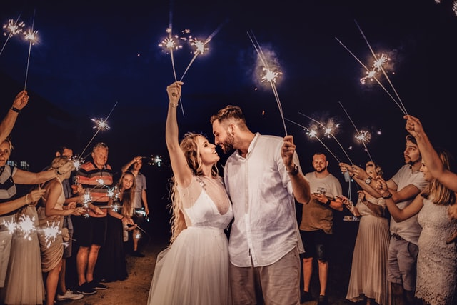 Best Sony Lens for Wedding Videography