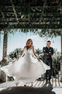 Sony 16-35mm F2.8: (Best Sony ultra-wide-angle zoom lens for weddings)