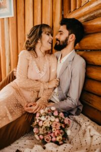 CANON 85MM 1.2L II: (Best Canon lens for low light wedding photography)