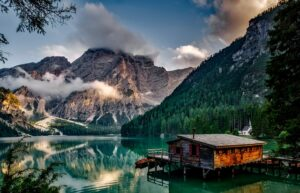 SONY 16-35MM F4: (Best lens for landscape Sony e mount)