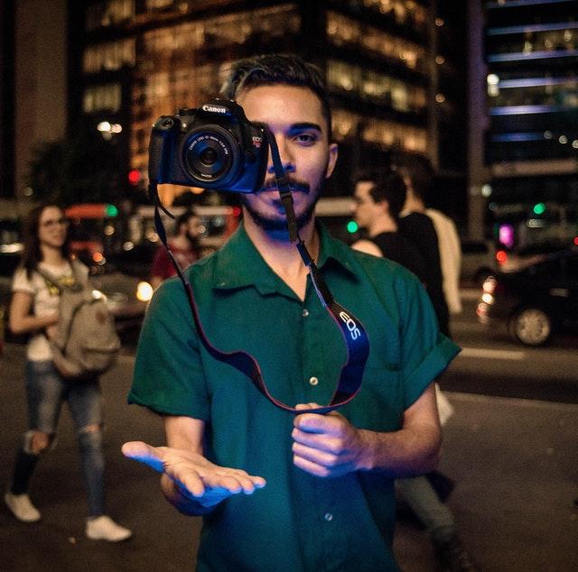 best walk around lens for Canon