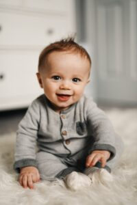 Sigma 24mm f/1.4: (Best wide-angle lens for newborn photography)