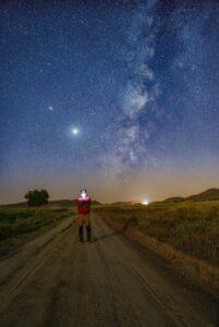 Nikon AF-S 14-24mm f/2.8G: (Best lens for astrophotography Nikon D750)