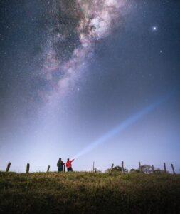 Samyang 14mm f/2.4: (Best budget lens for astrophotography)