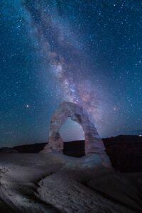 Samyang 10mm f/2.8: (Best lens for night sky)