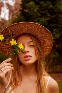Nikon 60mm F2.8: (Best lens for flower photography)