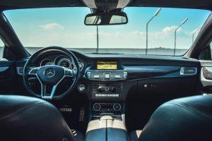 Sigma 10-20mm f/3.5: (Best lenses for car interiors)