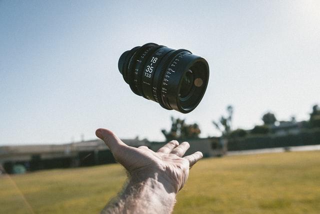 Best lens for video nikon