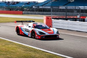Sony 24-105mm f4: (Best lens for car racing photography)