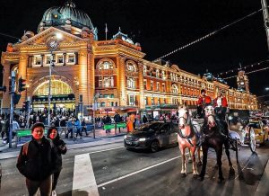 Sony 12-24mm F4: (Best street photography lens for Sony A6400)