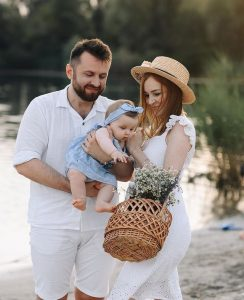 Sigma 85mm 1.4: (Best Sigma lens for family photography)