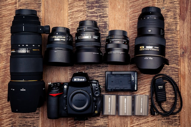 Sharpest lens for Nikon