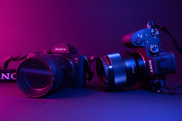 Best prime lens for Sony A7iii