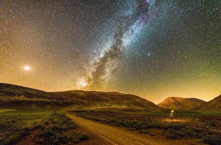 Best lens for Astrophotography Sony