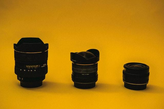 Best Nikon FX lenses