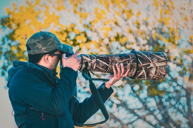 Best telephoto lens for Sony A7iii